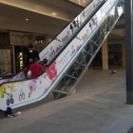 Escalator Branding 2